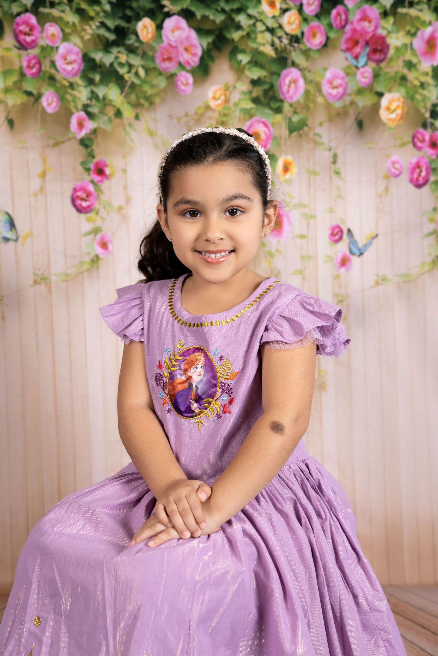 Toddlers Princess Lejla2200