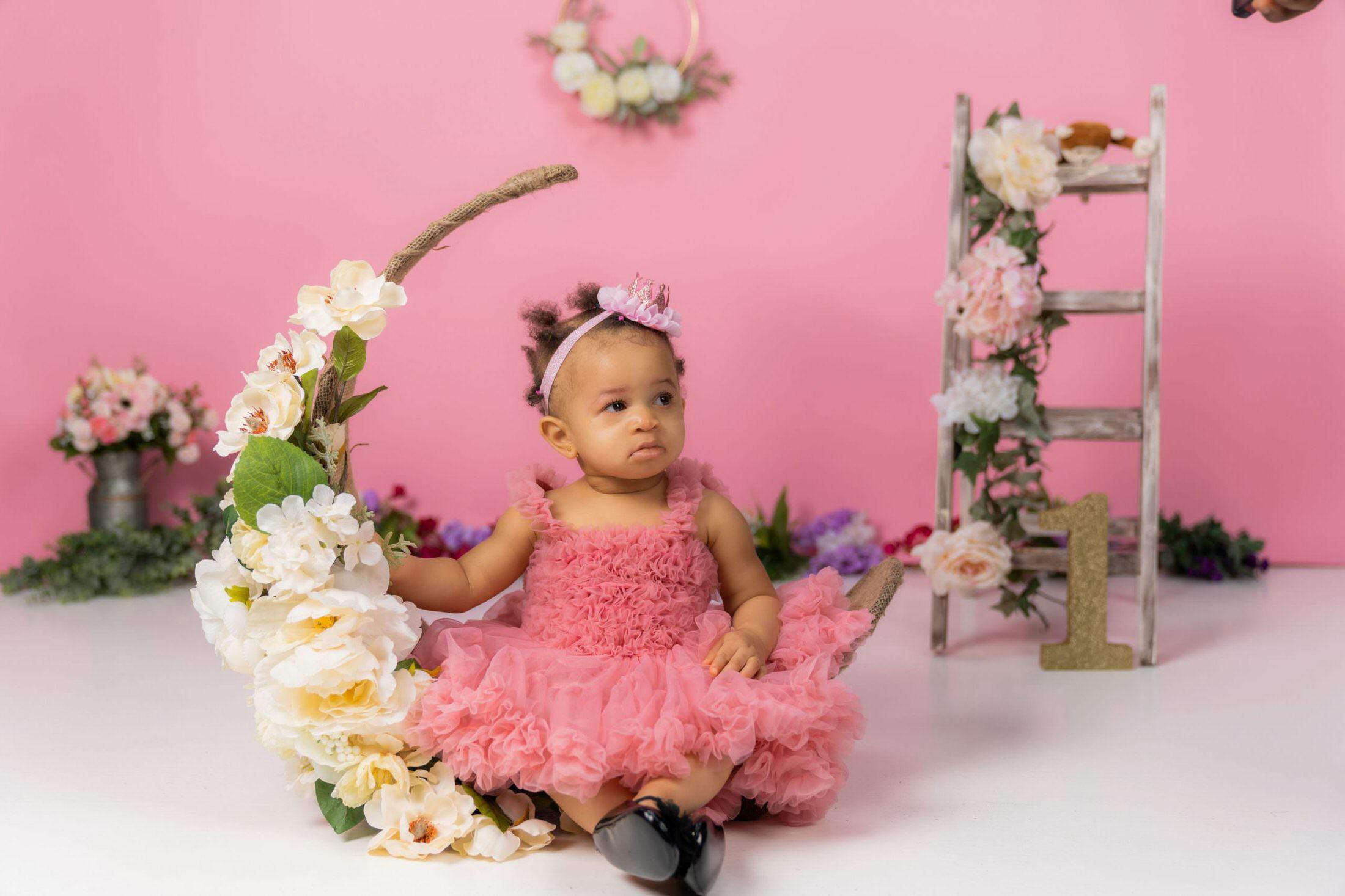 Corpus Christi photographers toddler photo shoot