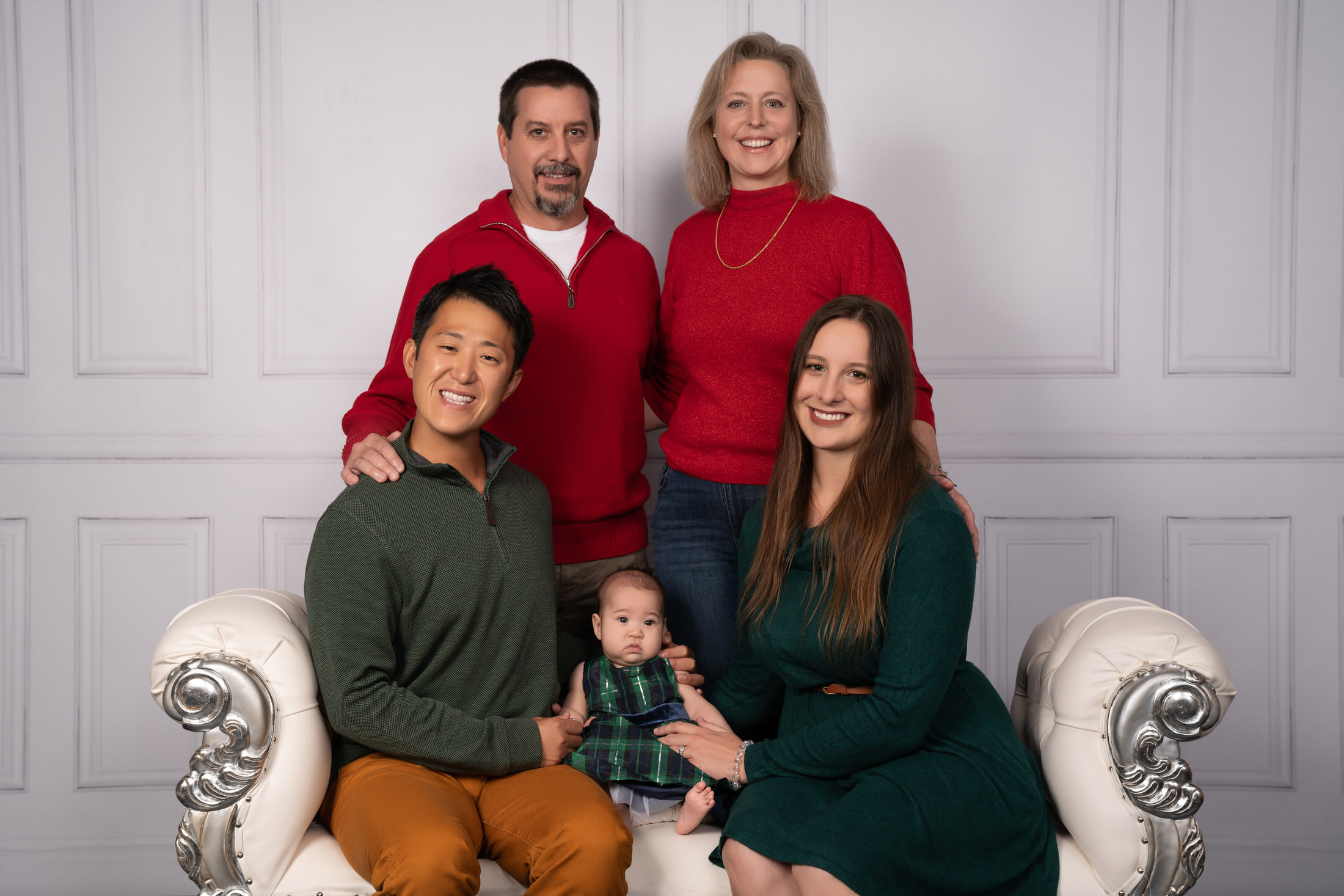 Corpus Christi family photographer